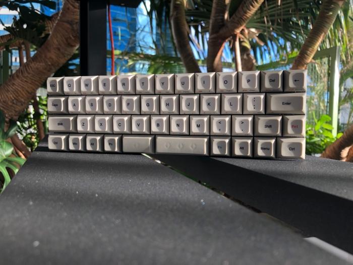 Vortex CORE Keyboard Review (40% Keyboard) – HNL FYI
